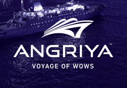 The launch of India's First Cruise Liner