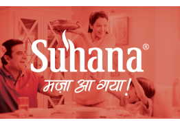 Suhana Ready-to-Cook Campaign