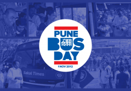 Pune Bus Day