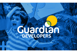 Guardian Developers' 100% interest Free Homes
