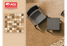 AGL, tiles that suit your style.