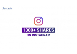 How we got 1300+ organic shares for an Instagram post