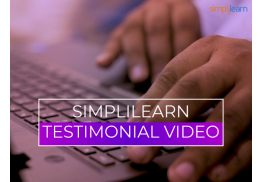 How Simplilearn Helped Saurav With His Data Analyst Career | Simplilearn Review