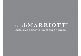 Club Marriott Activation Stand Fabrication