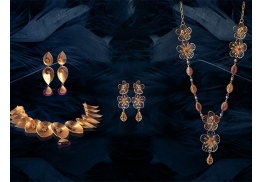 Ad Campaigns for a traditional jewellery brand