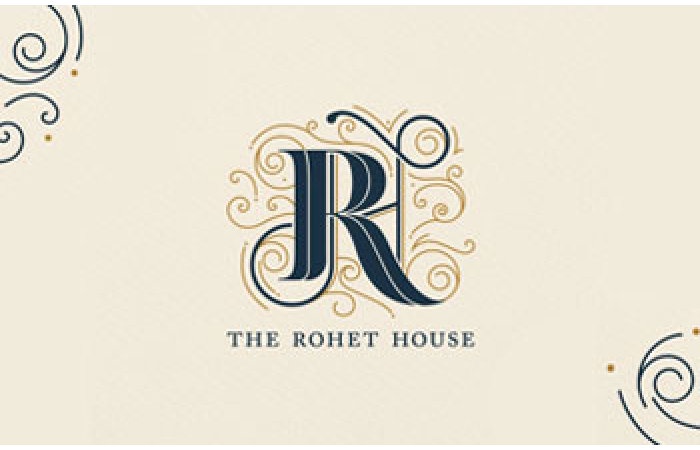 The Rohet House
