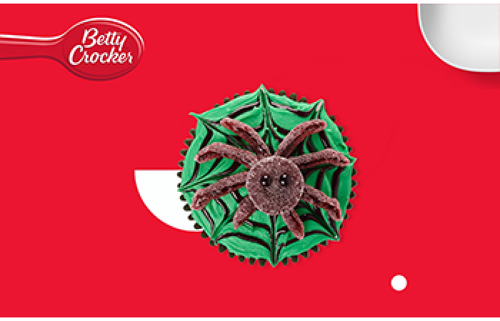 BETTY CROCKER UK