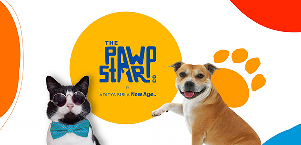 WE ARE PAWSITIVELY THRILLED TO HAVE BUILT THIS NEW AGE PET CARE BRAND!