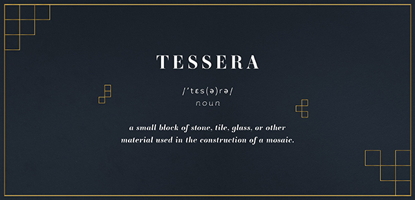 Tessera India is helmed by the pioneers of Indian design. Guided by their sensibilities, the brand is aimed at bringing global extravagance to Indian interior design. Tessera embodies indulgence, be it in exclusive and painstakingly crafted products, or laborious customisation.  Tessera India empanelled us for an overall brand revamp to embody their unique experience and luxuries.  Our solution was to create a brand strategy to reflect Tessera's modern, minimalistic and luxurious vision. We built a brand with the ethos of indulgence, and values that embody trust and lineage.