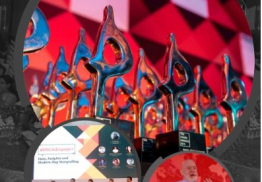 SABRE South Asia Awards, the world's largest PR awards program firmly associated with EPIC, since its inception in India.