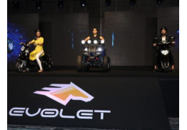 How Epic India managed everything from soup to nuts for the launch of electric vehicles including India's first-ever electric quad bike.