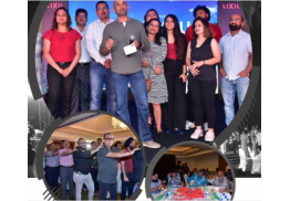 An exclusive launch for Lixil curated by Epic attended by renowned architects and designers from all over India.