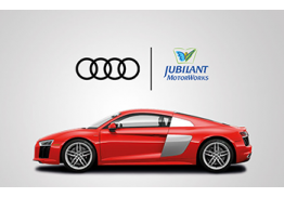 Audi- South & West Lead Generation