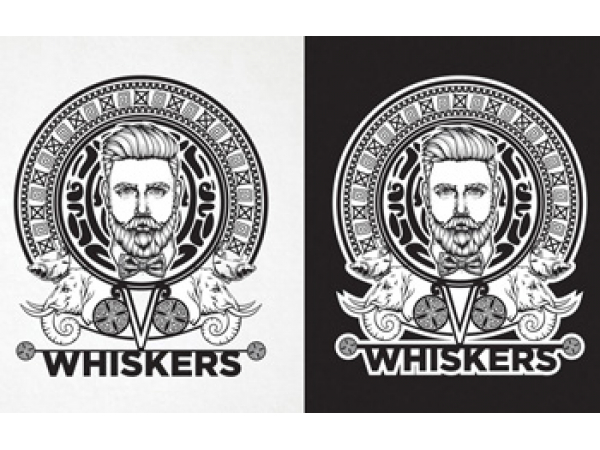 Whiskers - Brand Identity Design
