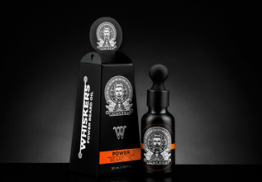 Whiskers - Packaging Design