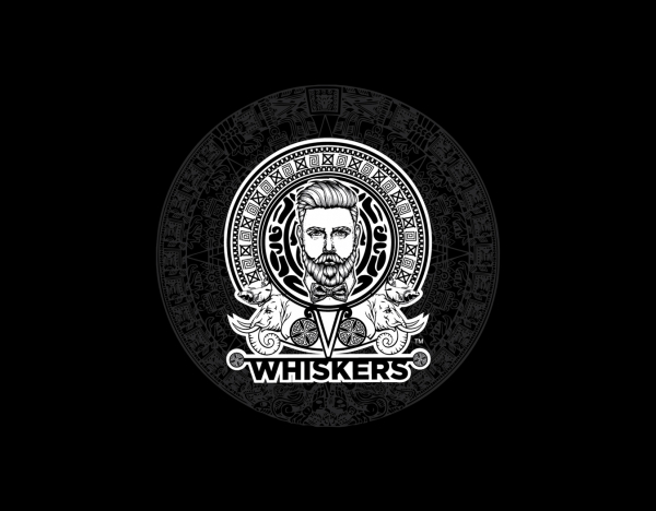 Whiskers - Brand Identity