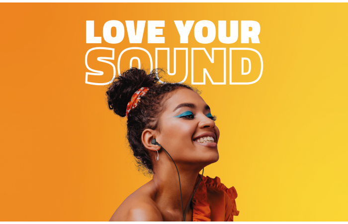 Love Your Sound