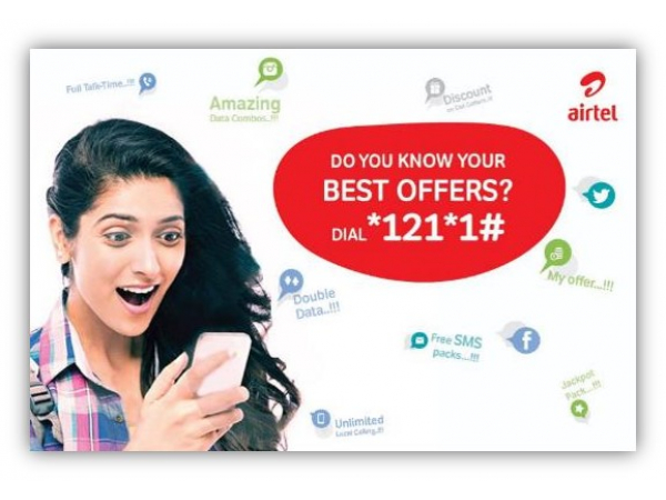 Best Offers Campaign