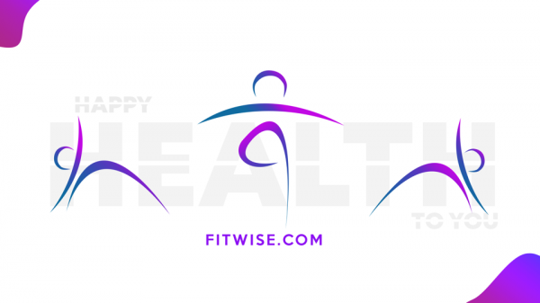 Logo playfulness depicting health - Happy Health to you