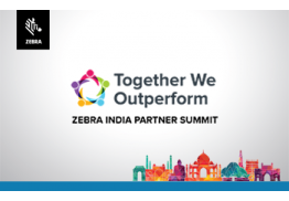 Zebra India Partner Summit 2018