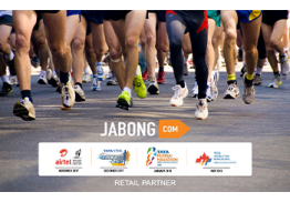 Marathons for Jabong