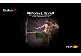 Uniquely Tough with John Abraham