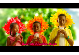 Launch TVC - Fruit Juice Brand