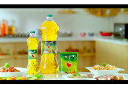 Launch TVC - Cooking Oil Brand