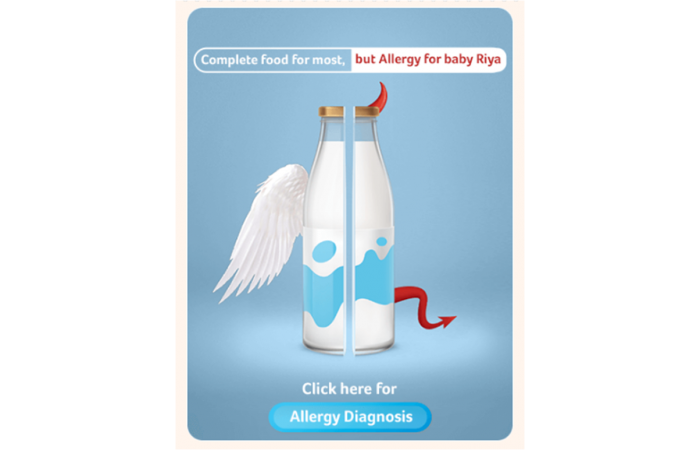 World Allergy Week Campaign