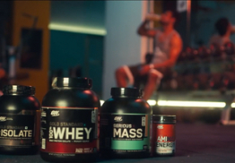 Proven - Gold ON Standard Whey
