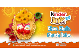 Kinder Joy - Diwali Commercial