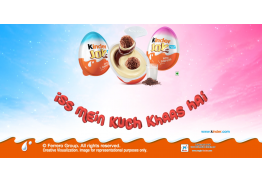 Kinder Joy - Ismein Kuch Khaas Hai
