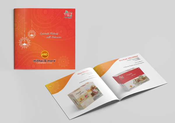 Festival Product Book