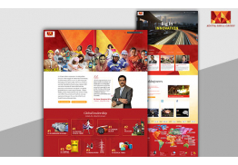 Aditya Birla Group Corporate Website