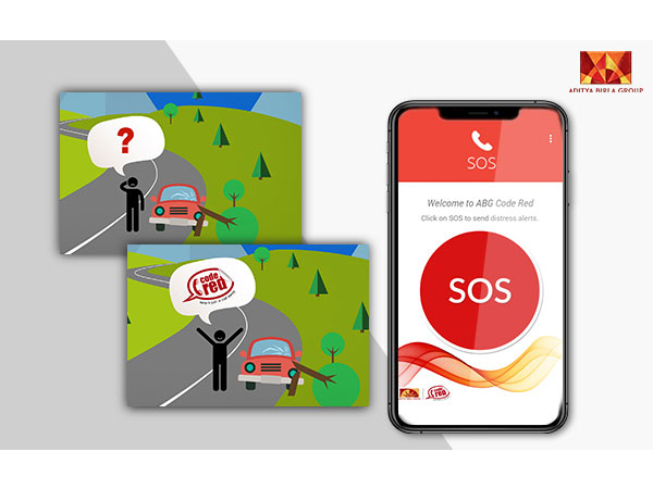 Explainer video for an SOS app for employees