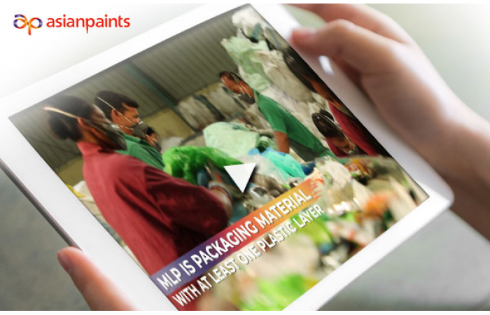 Asian Paints Sustainability Video