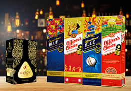 Special Edition Packaging Designs