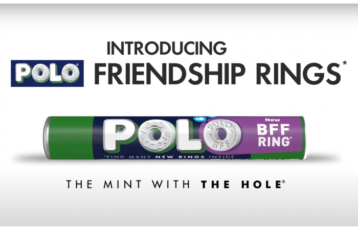 Polo Friendship Day TVC