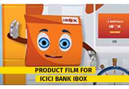 Product Film for ICICI Bank iBox