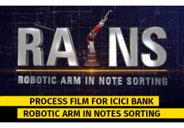 Process Film for ICICI Bank