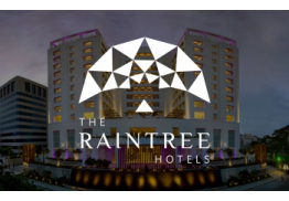 The Raintree Hotels - Marketing Collaterals