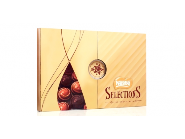 Breaking the monotony of chocolate gifting in India by way of packaging (structure + graphics) designed around a ritual that builds curiosity and anticipation into the gift giving, receiving, and unboxing experience