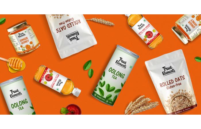 """Transforming the brand perception from being a """"healthy foods brand"""" to being a"""