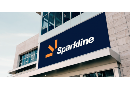 Repositioning the Sparkline brand from a