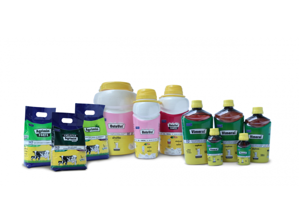 Revitalising Virbac packaging design (structure + graphics) for retail prominence and enhanced brand recall