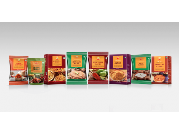 Devising a robust packaging communication and design (graphics) system to facilitate the brand's outreach to a wider set of customers without compromising its authenticity