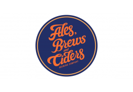 Visual Identity Design for Ales, Brews and Ciders Brewing Company