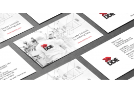 Revitalising corporate brand identity based on an authentic positioning platform for a strong market impact