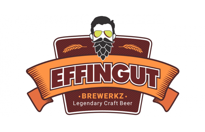 Enlivening the fun, experimental, and experiential core of the Effingut brand to set it up for a rapid growth trajectory