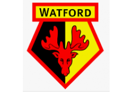 Watford FC (English Premier League Club) London
